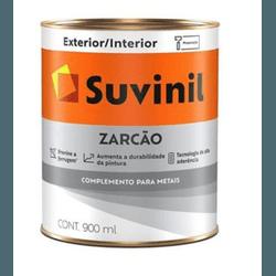 Fundo Zarcão Universal 900ml - Suvinil - CONSTRUTINTAS