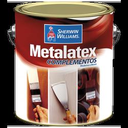 Fundo para Madeira Metalatex Sherwin Williams - 3,6L - CONSTRUTINTAS