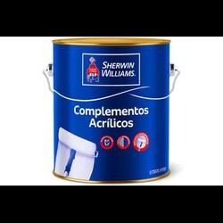 Massa Acrílica Metalatex Sherwin Williams 6Kg - CONSTRUTINTAS