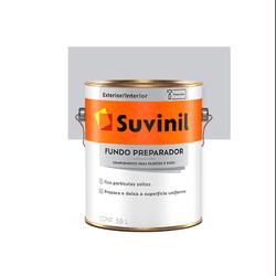Fundo Preparador de Paredes 3,6 Litros - Premium Suvinil - CONSTRUTINTAS