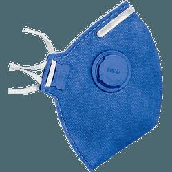Mascara Respirador c/Válvula PFF1-V Tayco - CONSTRUTINTAS