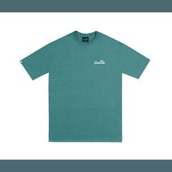 Camiseta Disturb Buon Appetito Green - 3225 - DREAMSSKATESHOP
