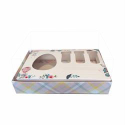 Embalagem para mini kit confeiteiro - 0103 - EMBALAGENS CRIATIVA