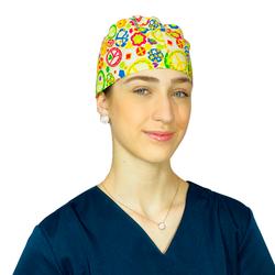 Bandana Cirúrgica Esotérico 2