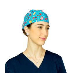 Bandana Cirúrgica Medical Nursing (5)