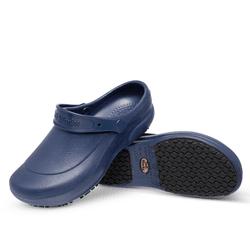 Babuche Marinho BB60 Soft Works Calçado de Segurança EPI Antiderrapante - Empório Materno