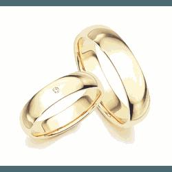Alianças Gaya 6mm ♥ Casamento E Noivado Tungstênio... - FABILE