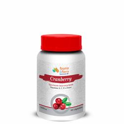 Cranberry para Infecções de urina com Vitaminas A,... - Fauna e Flora l Sua Loja Online de Produtos Naturais