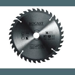 Disco Serra Circular Widea 14`` (350MM) 36D Rocast... - FERTEK FERRAMENTAS