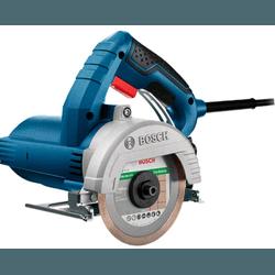 Serra Marmore Bosch 1500W 220V TITAN GDC 150 06015... - FERTEK FERRAMENTAS