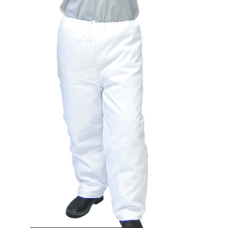 Calca Termica Branca Camara Fria T-GG MCL - 1416 - FERTEK FERRAMENTAS