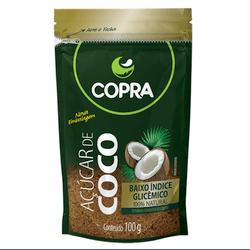 Açúcar de Coco 100g - 14661 - Fitoflora Produtos Naturais