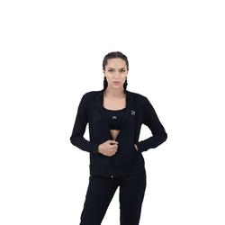 Jaqueta Battle Training - 1009/Jaqueta Feminina - FIT ROOM