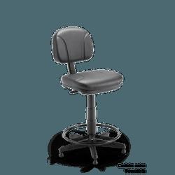 Cadeira Operativa Caixa - Plaxmetal - cadeiraope-p... - FRANCOLIVETTI