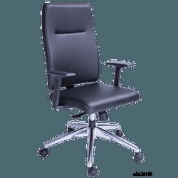 Cadeira Izzi Presidente - Plaxmetal - cadeiraizzip... - FRANCOLIVETTI