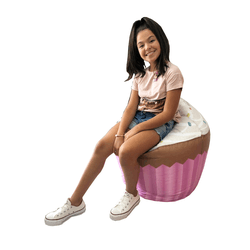Pufe Cup Cake - puff - GOOD PUFES