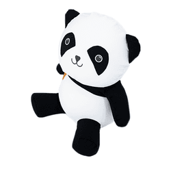 Bichinho Panda Juca - GOOD PUFES