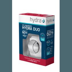 Kit conversor Max para Hydra Duo - Deca - Hidráulica Tropeiro