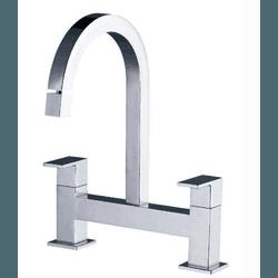 Misturador de mesa para cozinha 4004 C81 - Kelly - Hidráulica Tropeiro