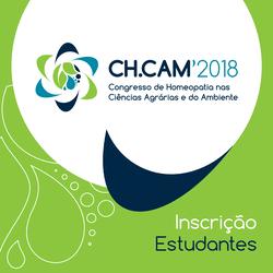 Inscrição - Estudantes CH.CAM2018 - CH.CAM2018 - E... - IHPI