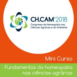 Inscrição Mini curso - Fundamentos da homeopatia n... - IHPI