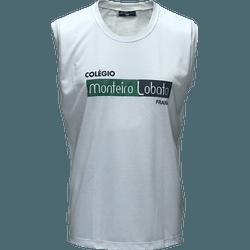 PROMOÇÃO - Camiseta Regata - 1645 - JR Confeções