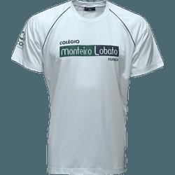 PROMOÇÃO - Camiseta Manga Curta - 1644 - JR Confeções