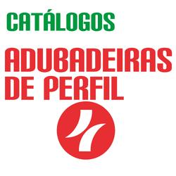 Catálogos Adubadores de Perfil - KAMAQ
