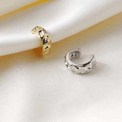 PIERCING FAKE ONDAS LISAS - PI23503 - Kriska Acessórios