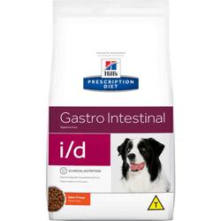 Racao hill's canine i/d gastrointestinal 2kg, unic... - Loja Animália