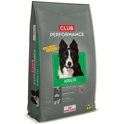 Racao Royal Canin Club Perfomance Adulto 2,5kg, un... - Loja Animália