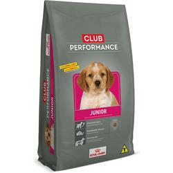 Racao Royal Canin Club Performance Filhotes 2,5kg,... - Loja Animália