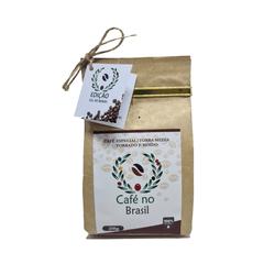 Café no Brasil - Edição Sul de Minas - moído - 250... - LOJACAFENOBRASIL