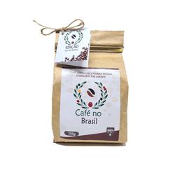 Café no Brasil - Edição Sul de Minas - em grãos - ... - LOJACAFENOBRASIL