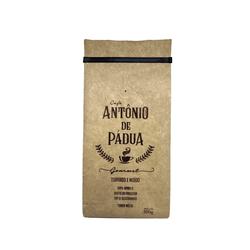 Café Antônio de Pádua - Gourmet Torrado e Moído - ... - LOJACAFENOBRASIL