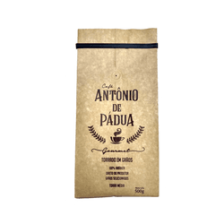 Café Antônio de Pádua - Gourmet Torrado em Grãos -... - LOJACAFENOBRASIL