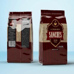 Café Sanches Tradicional - Torrado e Moído - 500g - LOJACAFENOBRASIL