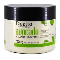 Mascara Avocado Duetto Professional - Duetto Super - Cosméticos Profissionais