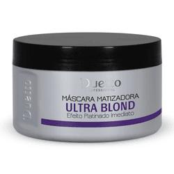 Mascara Ultra Blond Duetto Professional 280g - Duetto Super - Cosméticos Profissionais