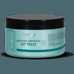 Mascara Hidratante Up Treat Duetto 280g - Duetto Super - Cosméticos Profissionais
