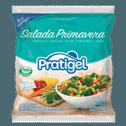 SALADA PRIMAVERA 300G - MR VEGGY