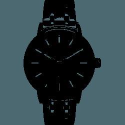Relógio Armani Exchange - Ax1455/1pn - LOJAODASALIANCAS