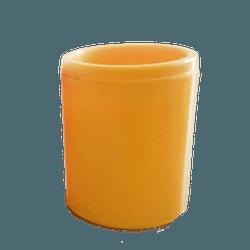 Porta lata 330ml - Amarelo - 063566 - LOJA POPSTAMP