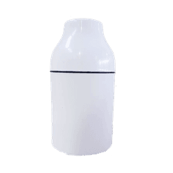 Porta litinho 330ml - branco - Caixa com 50 unidad... - LOJA POPSTAMP