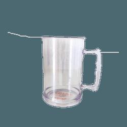 Caneca Chopp Cristal- Caixa com 50 unidades - 265... - LOJA POPSTAMP