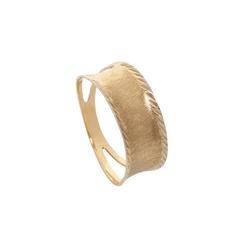 Anel Fosco de Ouro - 001049ANLS - MAGNIFIQUE