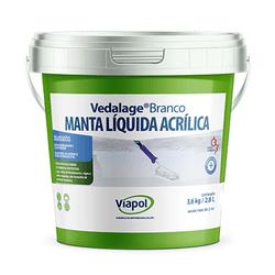 VEDALAGE 3,6KG - Marajá Tintas