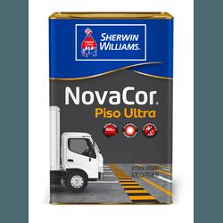 NOVACOR PISO ULTRA 18L - Marajá Tintas
