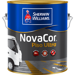 NOVACOR PISO ULTRA 3,6L - Marajá Tintas