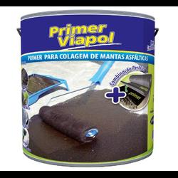 PRIMER VIAPOL 3,6L - Marajá Tintas